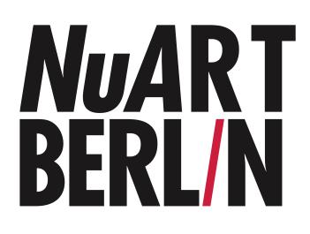 NuART Logo